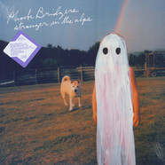 Phoebe Bridgers - Stranger In The Alps Colored Vinyl Edition