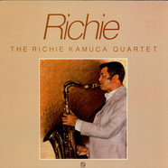 Richie Kamuca Quartet, The - Richie