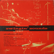 Osie Johnson's All-Stars - Swingin' Sounds