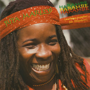 Rita Marley - Harambé (Working Together For Freedom)