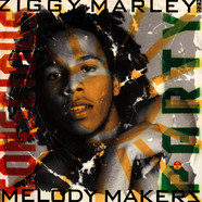 Ziggy Marley And The Melody Makers - Conscious Party