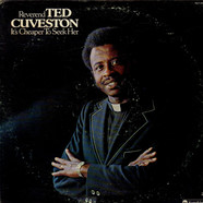 Reverend Ted Cuveston - It´s Cheaper To Seek Her
