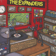 The Expanders - Old Time Something Come Back Again Vol.2
