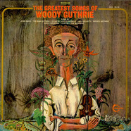 V.A. - The Greatest Songs Of Woody Guthrie