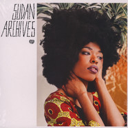 Sudan Archives - Sudan Archives EP