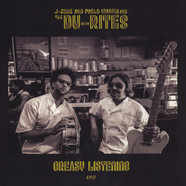 Du-Rites, The  (J-Zone & Pablo Martin) - Greasy Listening