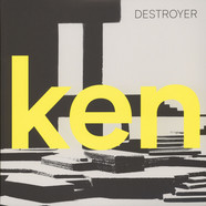 Destroyer - Ken Black Vinyl Edition