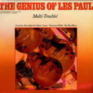 Les Paul - The Genius Of Les Paul - Multi-Trackin'