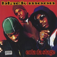 Black Moon - Enta Da Stage 2017 Remastered Edition