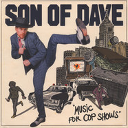 Son Of Dave - Musci For Cop Shows