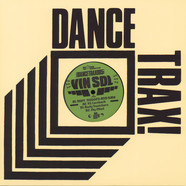 Vin Sol - Ruff Rugged And Raw (Dance Trax Volume 5)