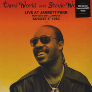 Third World & Stevie Wonder - Live at Jarrett Park Montego Bay Jamaica August 4th 1982