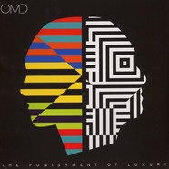 OMD (Orchestral Manoeuvres In The Dark) - Punishment Of Luxury Yellow Vinyl Edition