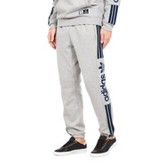 adidas Skateboarding - Quarzo Fleece Pants