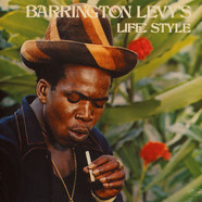 Barrington Levy - Life Style