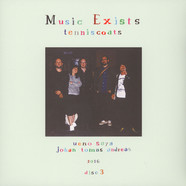 Tenniscoats - Music Exits Disc 3