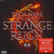 Tech N9ne Collabos - Strange Reign Deluxe Edition