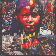 Newen Afrobeat - Newen Plays Fela