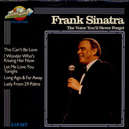 Frank Sinatra - The Voice You'll Never Forget