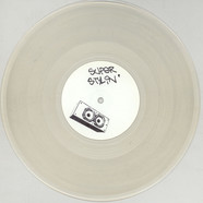Unknown - Superstylin Remixes Clear Vinyl Edition