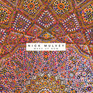 Nick Mulvey - Wake Up Now Orange Vinyl Edition