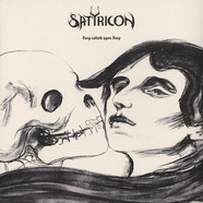Satyricon - Deep Calleth Upon Deep White Vinyl Edition