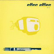 Ellen Allien - Yellow Sky Vol. II