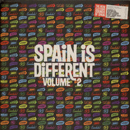 V.A. - Spain Is Different Volume 2