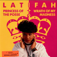 Queen Latifah - Princess Of The Posse / Wrath Of My Madness