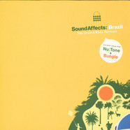 V.A. - Sound Affects: Brazil (The Drum & Bass Remixes)