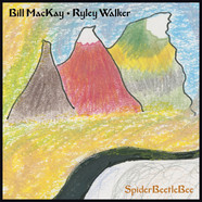 Bill MacKay & Ryley Walker - SpiderBeetleBee