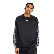 Nike - NSW Taped LS Top