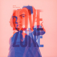 Attek & Guy Johnson - Love Zone EP