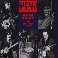 Flamin' Groovies - Long Way To Be Happy
