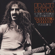 Frank Zappa & The Mothers Of Invention - Vancouver Workout (Canada 1975) Volume 1