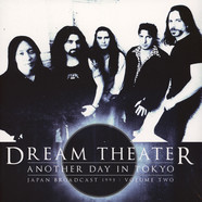 Dream Theater - Another Day In Tokyo Volume 2