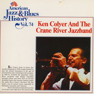 Ken Colyer And The Crane River Jazzband - American Jazz And Blues History Vol. 74