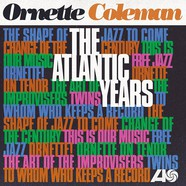 Ornette Coleman - The Atlantic Years