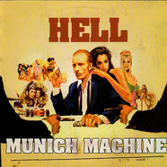 Hell - Munich Machine