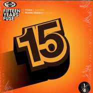 V.A. - Fifteen Years Fuse 1/4