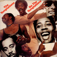 Temptations , The - Do The Temptations