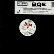 V.A. - Hydra presents BQE (Brooklyn-Queens-EP)