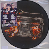 Green Day - Revolution Radio Picture Disc Edition