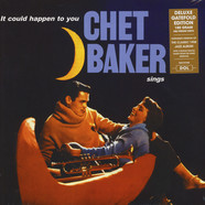 Chet Baker - It Could Happen To You Gatefold Sleeve Edition