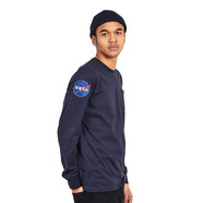 Alpha Industries - NASA Longsleeve