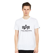 Alpha Industries - Basic T-Shirt