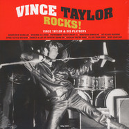 Vince Taylor & His Playboys - Vince taylor Rocks!