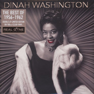Dinah Washington - Best Of 1956 - 1962