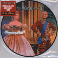 V.A. - OST The King And I Picture Disc Edition