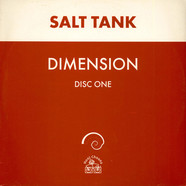 Salt Tank - Dimension